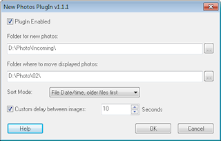 NewPhotos Plugin